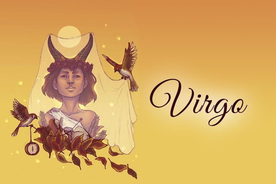 Virgo Daily Prediction