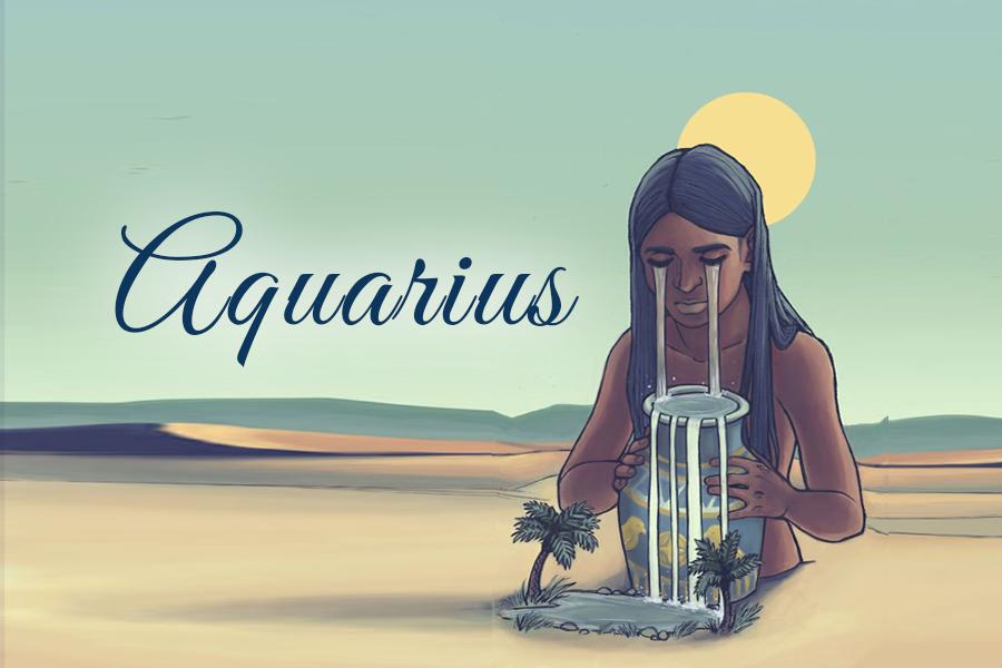 Aquarius Daily Prediction